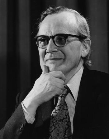 Allen, Sir Roy George Douglas