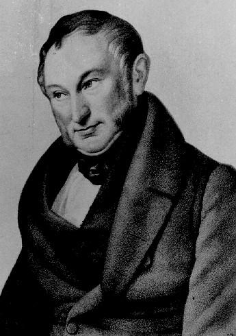 Thuenen, Johann Heinrich von