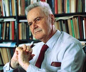 Tinbergen, Jan