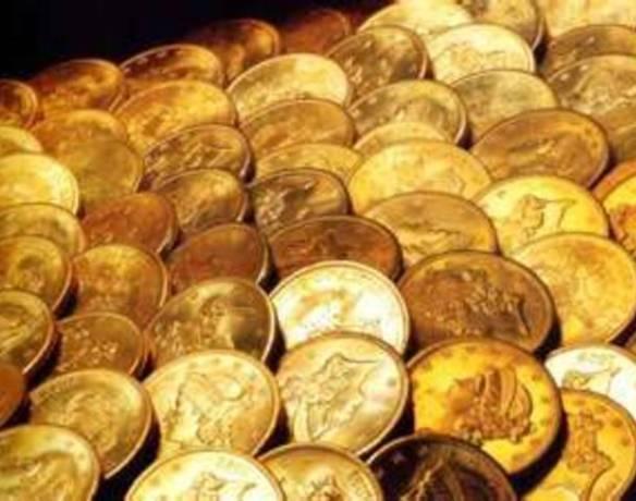 Gold#20-Hoard