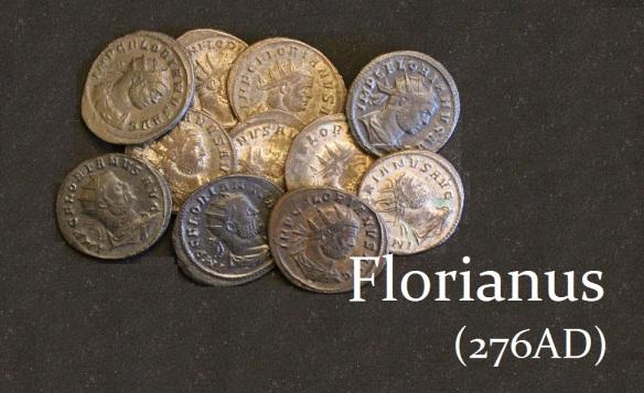 Florianus-Hoard