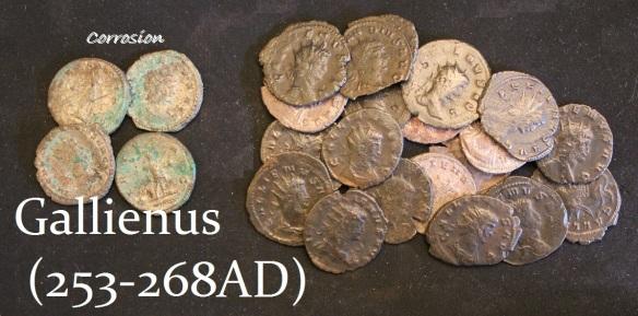 Galienus-Hoard