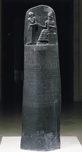 Hammurabi-Stella