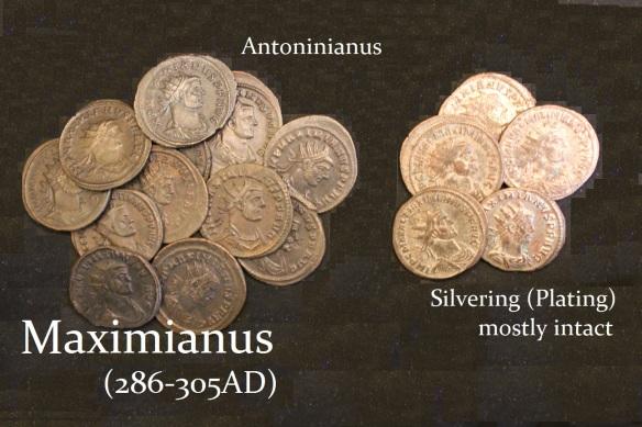 Maximianus-Hoard