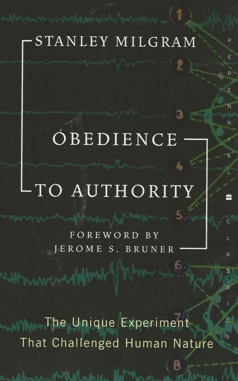 what have we learned from obedience to authority Obedience is a form of social influence that involves performing an action under the orders of an authority figure it differs from compliance (which involves changing your behavior at the request of another person) and conformity (which involves altering your behavior in order to go along with the rest of the group) instead, obedience involves altering your behavior because a figure of.