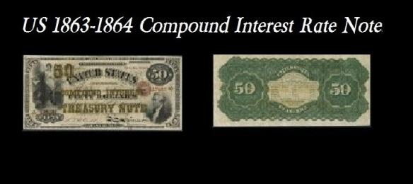 1863CompoundIntNotes $50