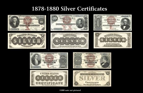 1880SilverCertificates (2)