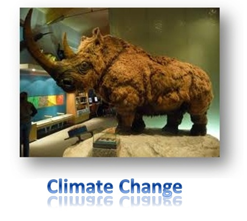 Climate Changre