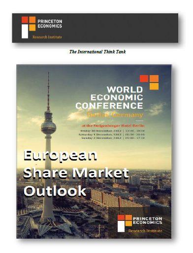 European Share Markets