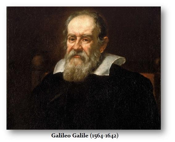 Galelio