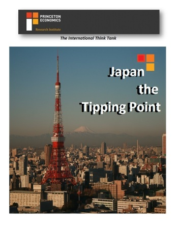 Japan - Tipping Point