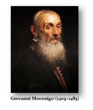 Mocenigo