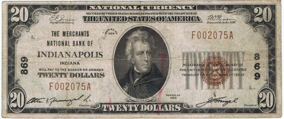 National_Currency 1929