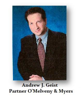 Geist Andrew
