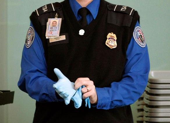 TSA-Agent1
