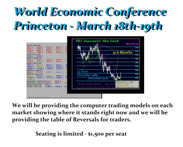WEC Princeton