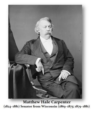 Carpenter Matthew