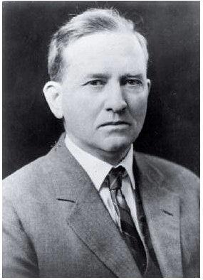GeorgeWarren