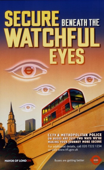 UK-Poster
