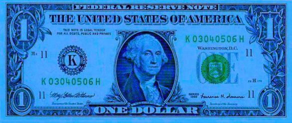 Blue-Dollar