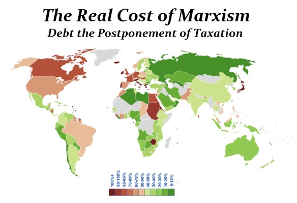Real Cost of Marxism