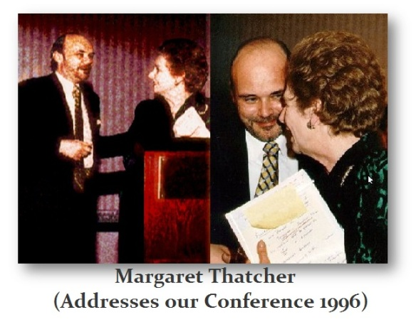 THATCHER Conference
